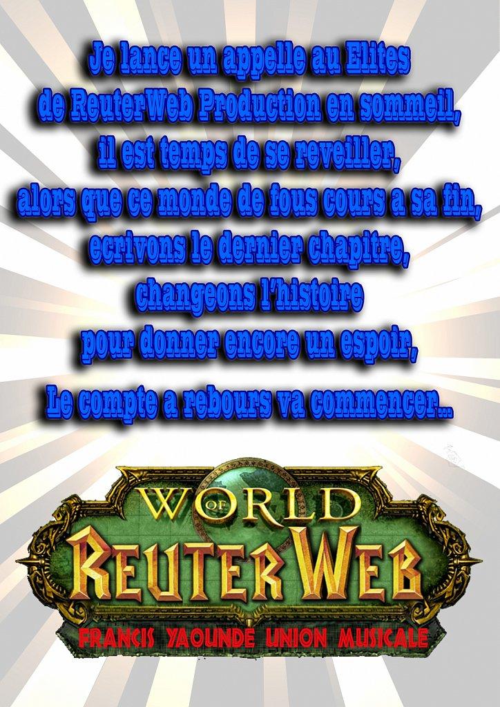 Divers ReuterWeb