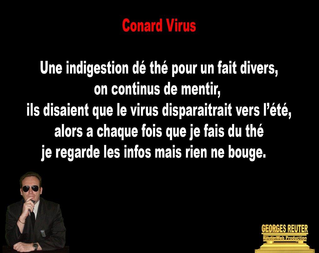 Conard-Virus